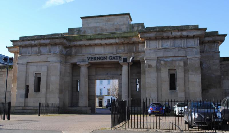 Gaol1