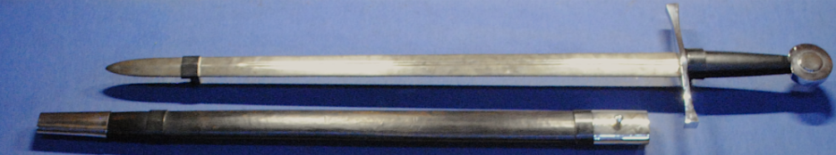SwordCarlisle