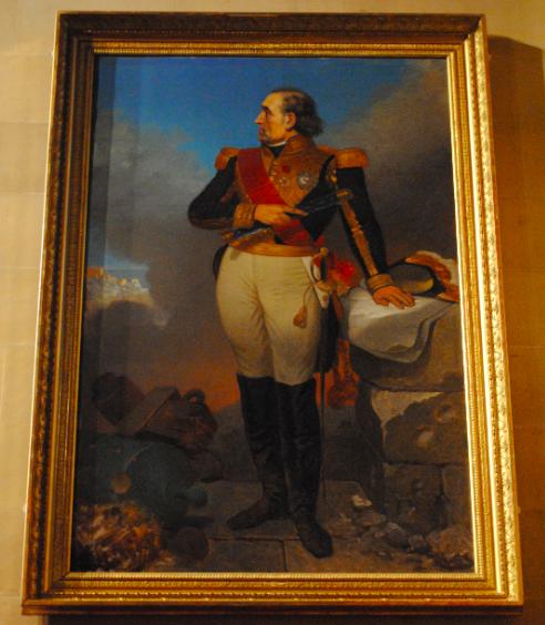 Marshal Jean de Dieu Soult