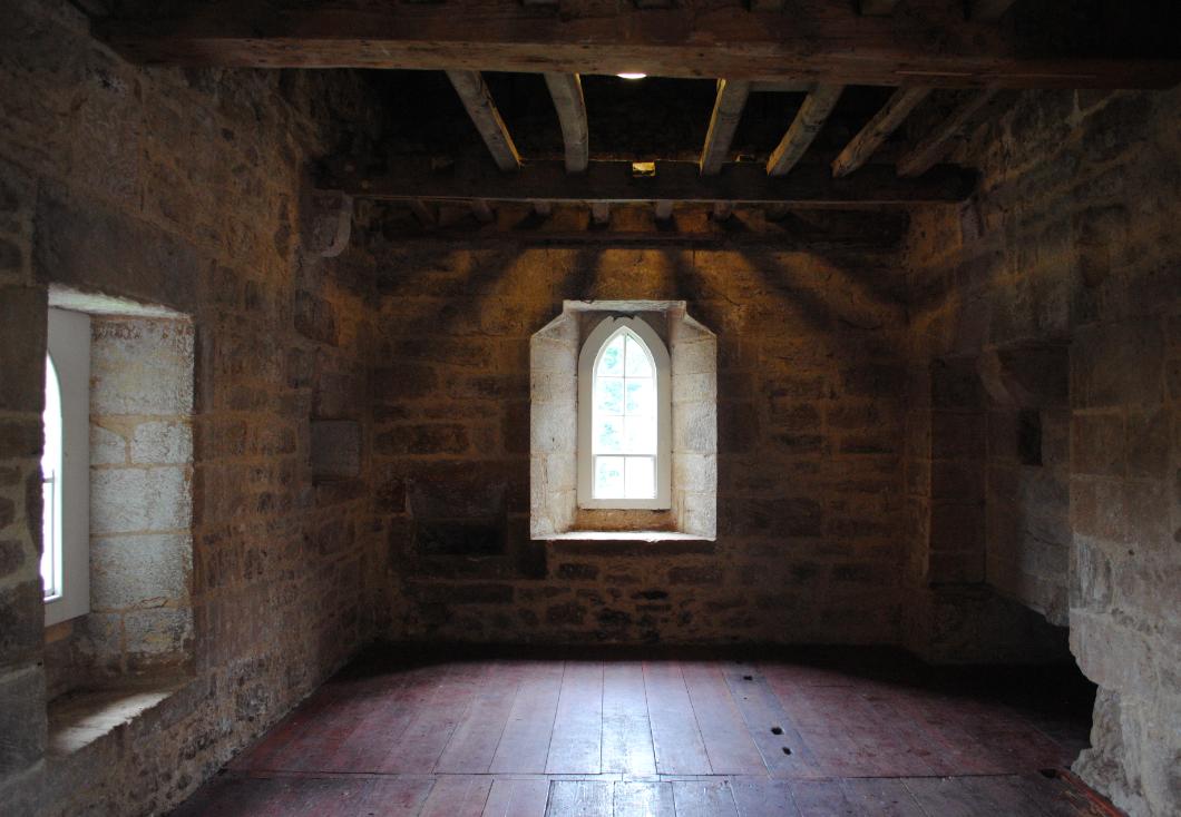 Castles | A Historical Hiatus